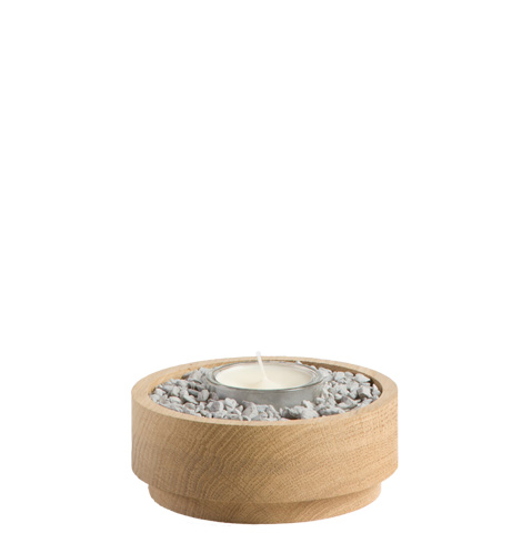Houten urn URHO 16-1 K R