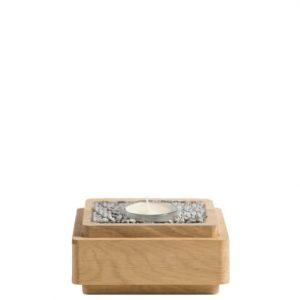Houten urn URHO 16-1 K V