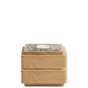 Houten urn URHO 16-2 K V