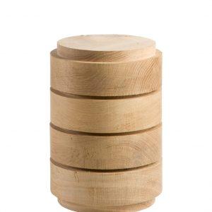 Houten urn URHO 16-4 R