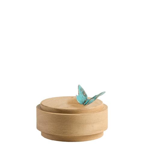 Houten urn URHO 16-4 V R