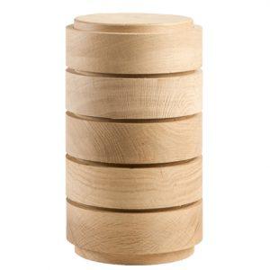 Houten urn URHO 16-5 R