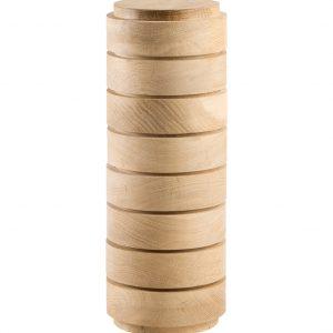 Urn van hout URHO 16-8 R